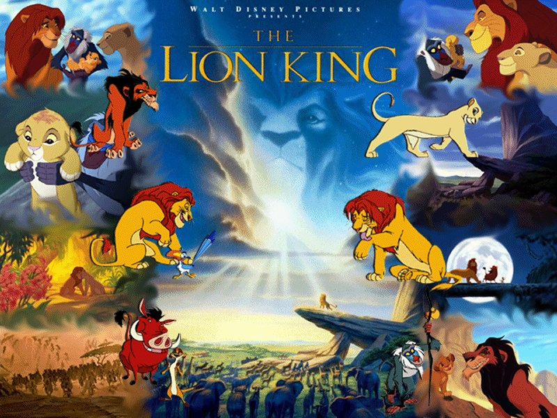 Lion King Wallpapers: My Top Collection: Lion King Wallpapers