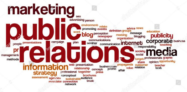 Hubungan Media: Pengertian dan Jenis-Jenisnya