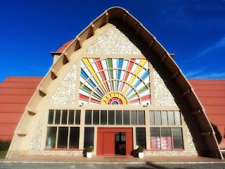 Igreja Nossa Senhora Mãe Homens, Urubici