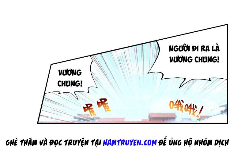 Võ Động Càn Khôn chap 116 - Trang 17