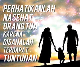 Kata Kata Nasehat Bijak Orang Tua Kepada Anaknya Kata Kata Bijak