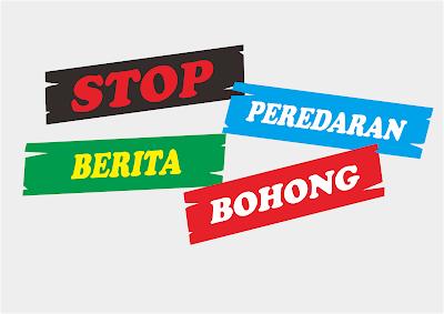 Memberantas Peredaran Berita Bohong (HOAX)
