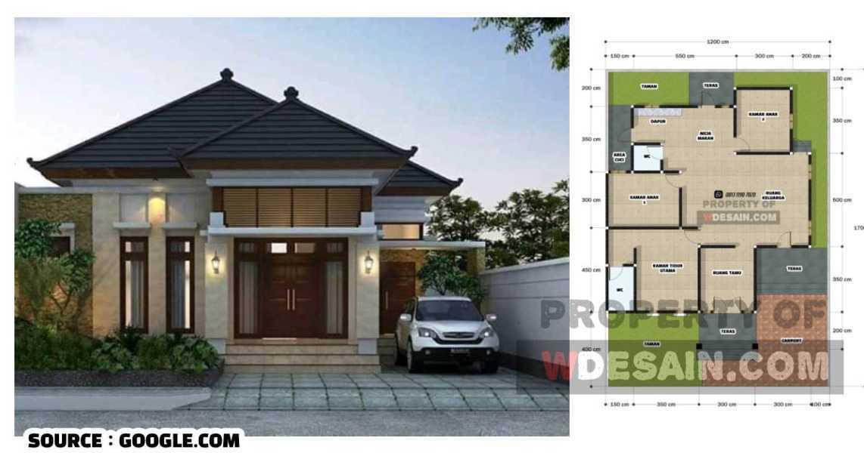 Tampak Depan Rumah Minimalis Terbaru 1 Lantai Desain Rumah Minimalis