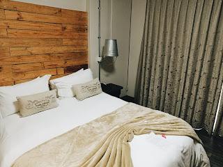 tsitsikamma inn, accommodation in the eastern cape