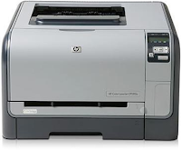 HP Color LaserJet CP1515n Driver