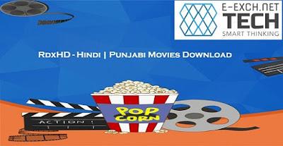 RdxHD Movies 2020 - Download New Hindi, Punjabi Films(HD)