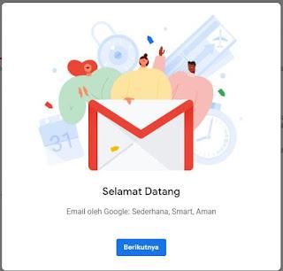 gmail, email, daftar gmail, google, layanan google