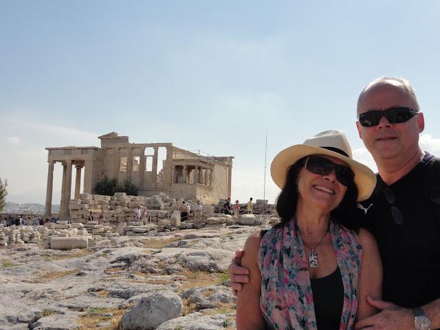 Atenas - Grécia