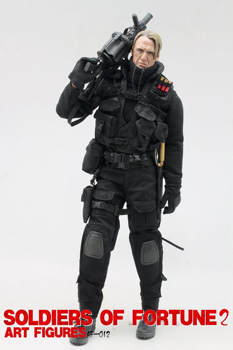 Review 1/6 scale Robert Downey Jr as Tony Stark in Asmus