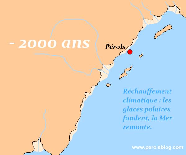 Les plages de l'Hérault