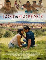 pelicula Perdido en Florencia (2016)