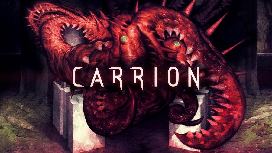 Carrion | Se torne o monstro nesse novo jogo