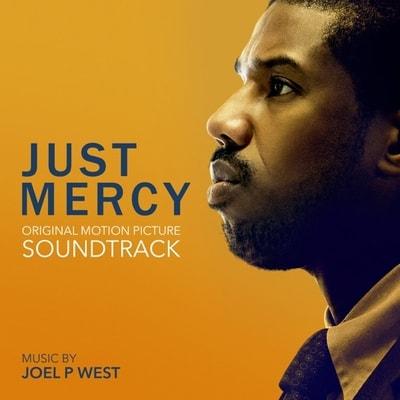 Just Mercy (Original Motion Picture Soundtrack) (2019) - Album Download, Itunes Cover, Official Cover, Album CD Cover Art, Tracklist, 320KBPS, Zip album