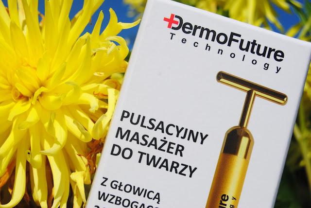 masazer dermo future precision