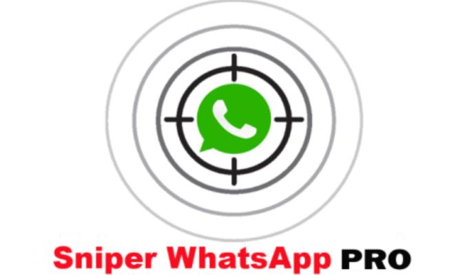 Aplikasi Android Populer Tahun 2019 - Sniper WhatsApp Pro