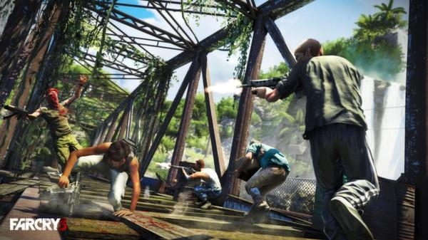 Far Cry 3 Full Version