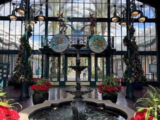 Best Disney Resort for Honeymoon port orleans