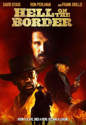 Hell on the Border [2019] [DVD R1] [Latino]