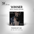 "The Best Dance Album award goes to @RealBlackCoffee for ""Pieces of Me"" ‪#‎SAMA22‬ ‪#‎TheFutureIsHear‬"