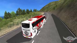 Game Bus Simulator Offline Ukuran Kecil Terbaik Terbaru