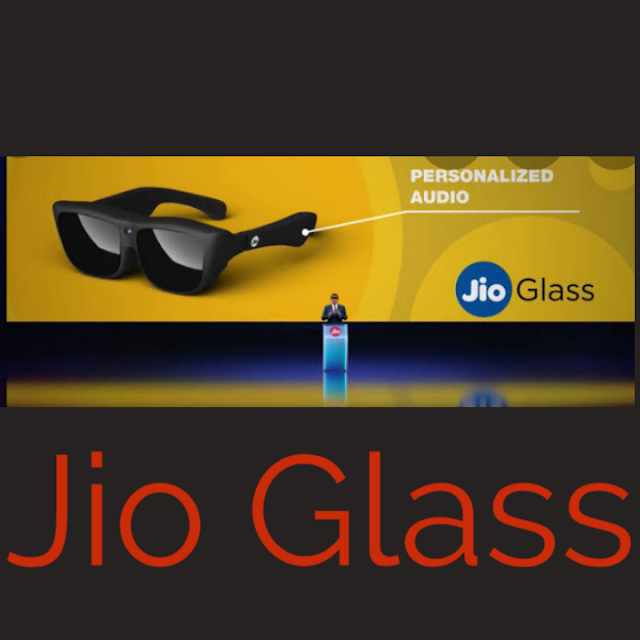 What is JIO Glass and JIO Glass features and Pricing