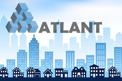 ATLANT Real Estate Dunia Dengan Menggunakan Platform Blockchain