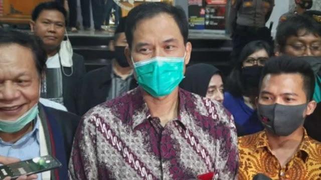 FPI Jadi Front Persatuan Islam, Munarman: Sudah Lama Kita Antisipasi