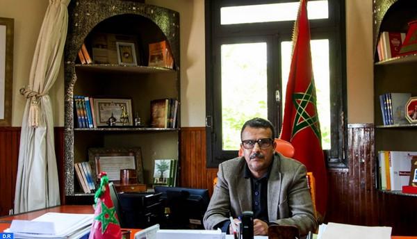 الجماعة الترابية لتارودانت تخصص 5 ر4 مليون درهم إضافية للتصدي لانتشار فيروس كورونا