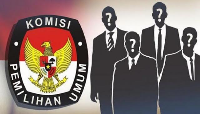 KPU tidak akan Umumkan 40 Caleg Eks Koruptor di TPS