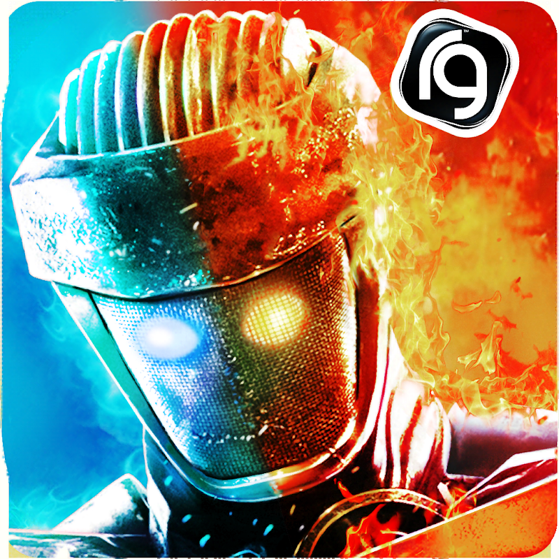 Real Steel Boxing Champions v2.5.155 Apk Mod [Dinheiro Infinito]