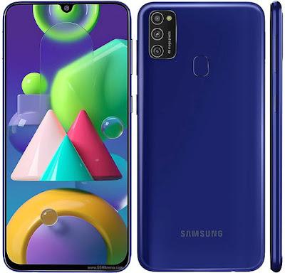 Samsung Galaxy M21 Getslook.com