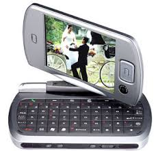 Spesifikasi Handphone Dopod 900