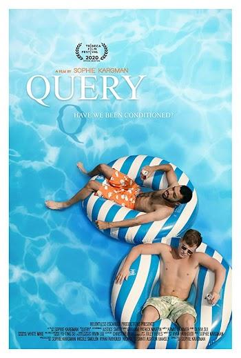 VER ONLINE Y DESCARGAR: Query - CORTO - EEUU - 2020 en PeliculasyCortosGay.com