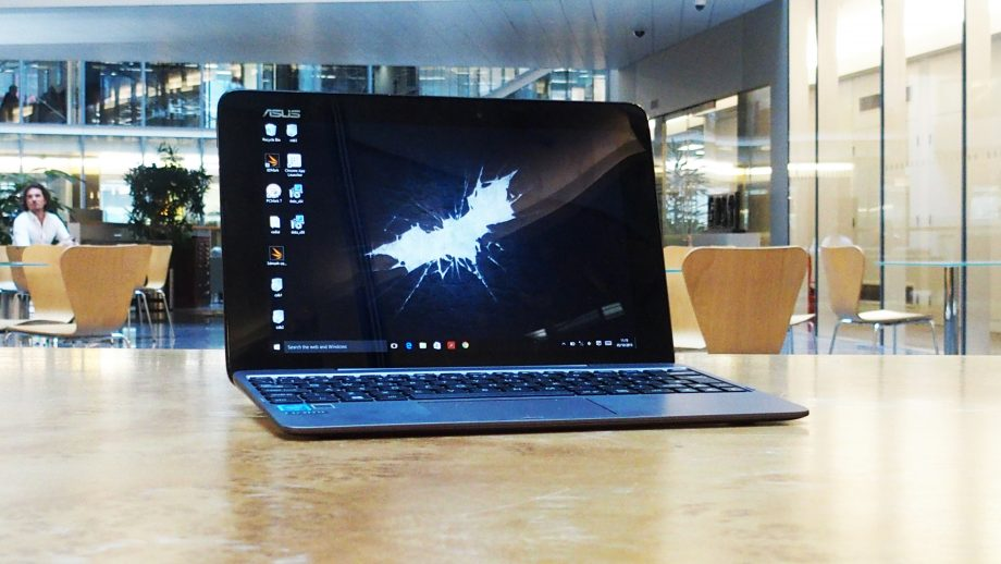 Laptop ASUS Transformerbook T100HA