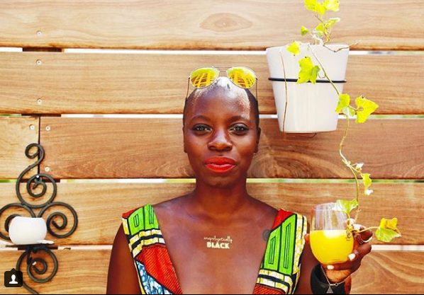 Ugandan-American Jessica Nabongo Is Set To Become The First Black Woman To Travel To Every Country In The World