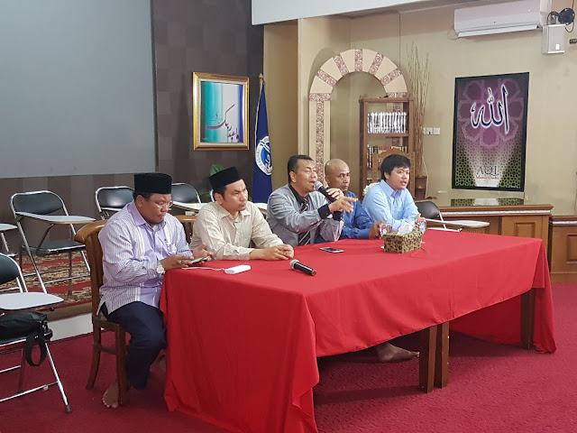 Tim Advokat GNPF: Kasus Firza untuk Jatuhkan Citra, Moral dan Martabat Habib Rizieq