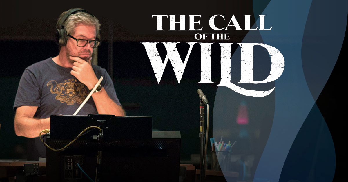 Interview with Call of the Wild Composer John Powell
