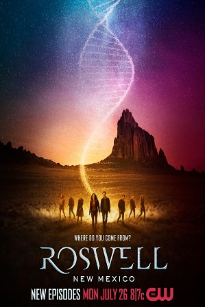 Roswell New Mexico Season 3 Download All Episodes 480p 720p HEVC [ Episode 9 ADDED ]