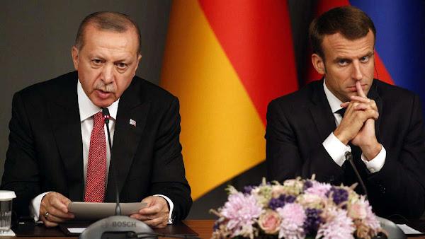 Ankara accuse Paris de déstabiliser la situation en Méditerranée orientale et exige à nouveau des excuses