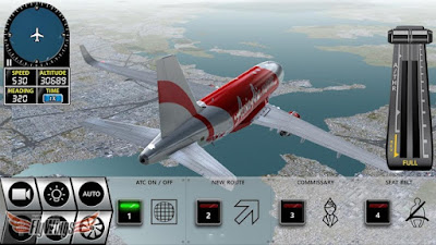 Flight Simulator X 2016 Air HD 1.3.1 APK-4