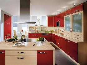 Warna  Cat  Dapur  Yang Bagus Rumah Minimalis 2021 Model