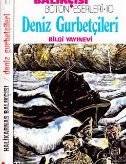 Halikarnas Balıkçısı – Deniz Gurbetçileri