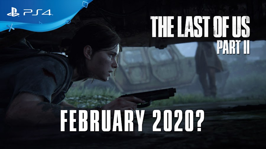 last of us part 2 rumor february 2020 resetera naughty dog ps4 sony