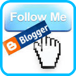 Follow за Blogger във вид на бутон