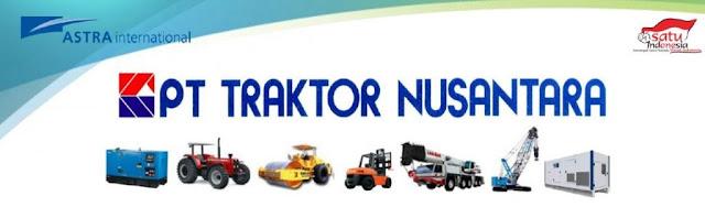 Hasil gambar untuk pt. traktor nusantara