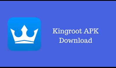 Unroot Smartphone Android dengan Aplikasi KingRoot