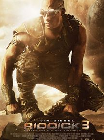 Riddick 3 Legendado