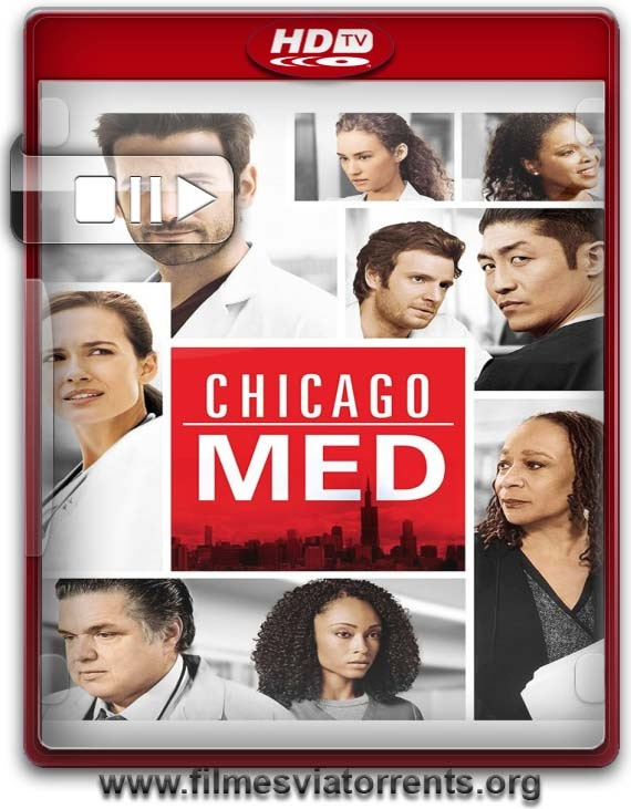Chicago Med 2ª Temporada