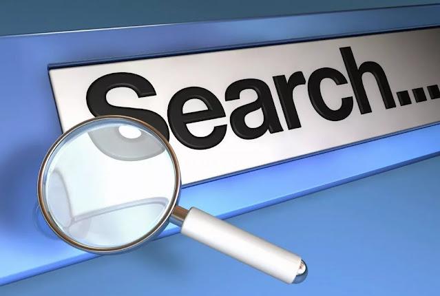 Let's create mini search engine