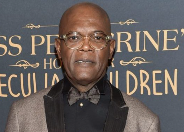 Twitter Says Samuel L. Jackson's Homophobic Tweet Not a 'Violation of Twitter Rules'